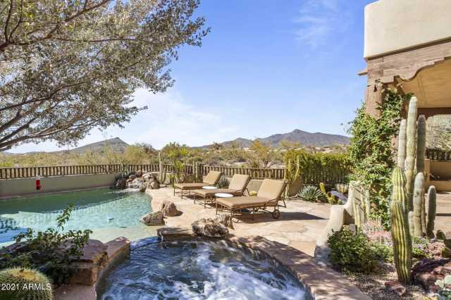 Photo of 39288 N 104TH Place, Scottsdale, AZ 85262