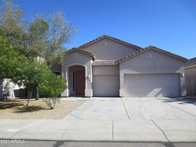 Photo of 34011 N Danja Drive, Queen Creek, AZ 85142