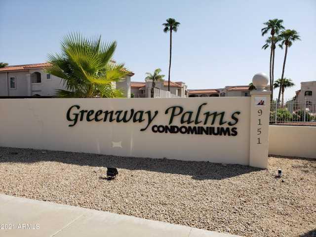 Photo of 9151 W GREENWAY Road #256, Peoria, AZ 85381