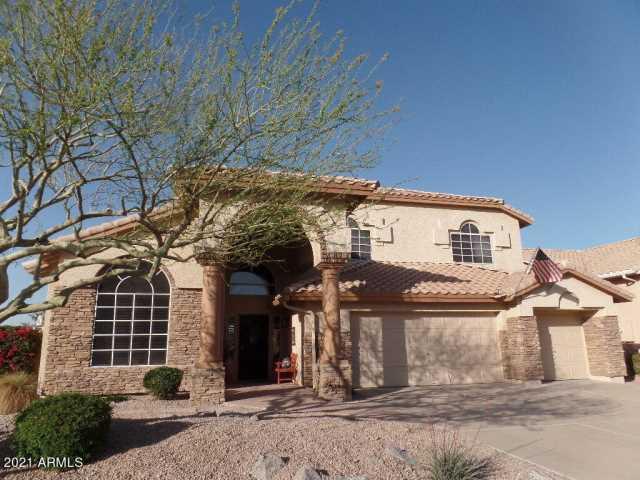 Photo of 6726 E Villeroy Circle, Mesa, AZ 85215
