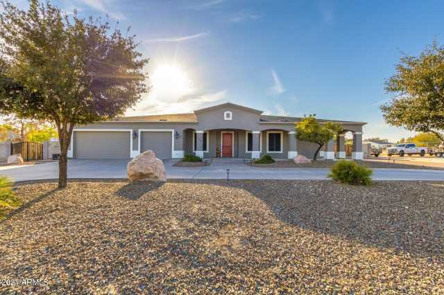 Photo of 14020 N 184TH Avenue, Surprise, AZ 85388