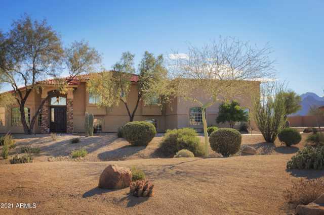 Photo of 8729 S SANTA ELIZABETH Drive, Goodyear, AZ 85338