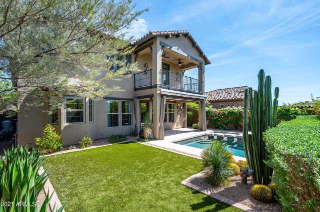 Photo of 20434 N 98TH Place, Scottsdale, AZ 85255