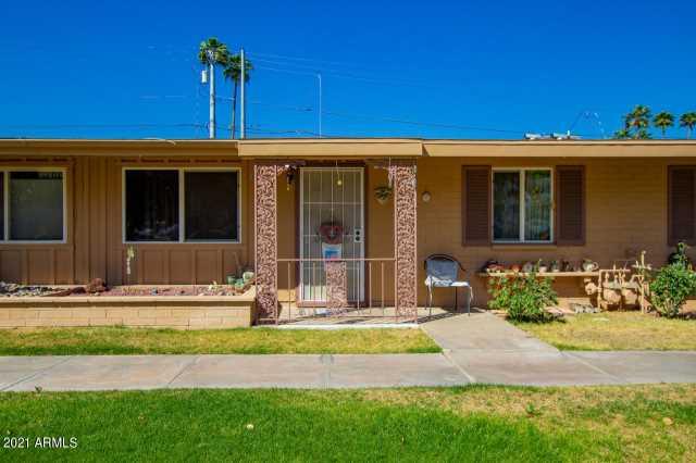 Photo of 10574 W OAKMONT Drive, Sun City, AZ 85351