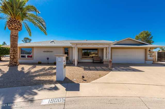 Photo of 19005 N 99TH Drive, Sun City, AZ 85373