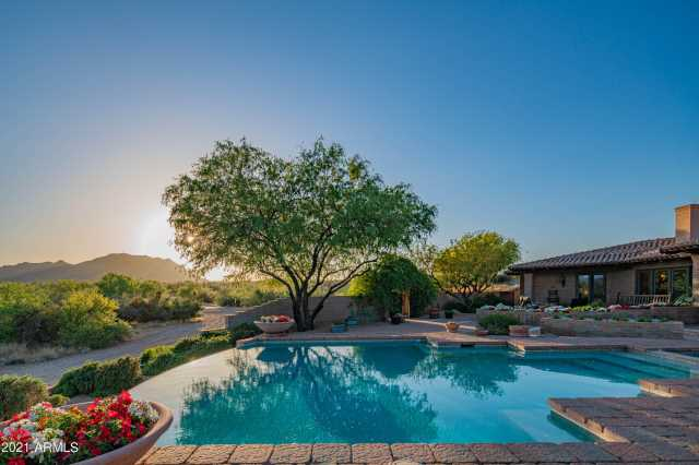 Photo of 32528 N 144TH Street, Scottsdale, AZ 85262