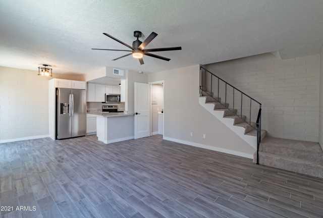 Photo of 1013 N GRANITE REEF Road, Scottsdale, AZ 85257