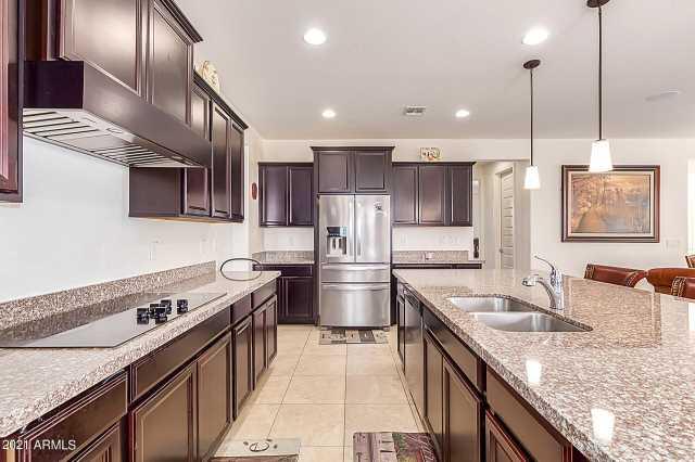 Photo of 14727 W PASADENA Avenue, Litchfield Park, AZ 85340