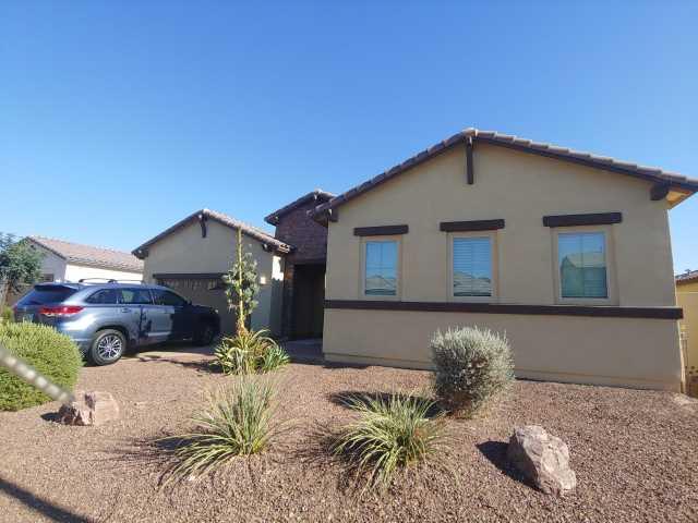 Photo of 1131 E Bajor Street, Gilbert, AZ 85298