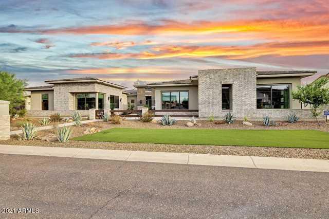 Photo of 2725 E Kingbird Drive, Gilbert, AZ 85297