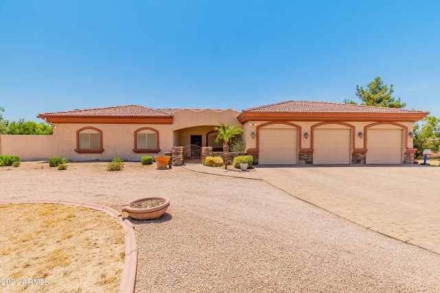 Photo of 6924 N 183RD Avenue, Waddell, AZ 85355