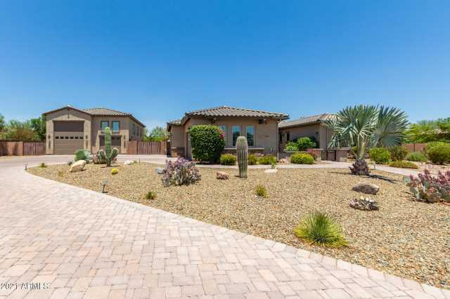 Photo of 7662 W ARTEMISA Avenue, Peoria, AZ 85383