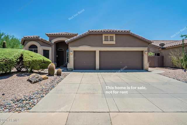 Photo of 3060 N RIDGECREST -- #126, Mesa, AZ 85207