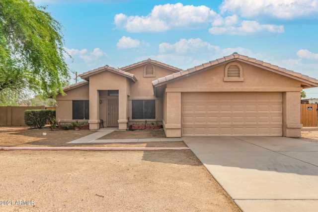 Photo of 2026 N 64TH Street, Mesa, AZ 85215