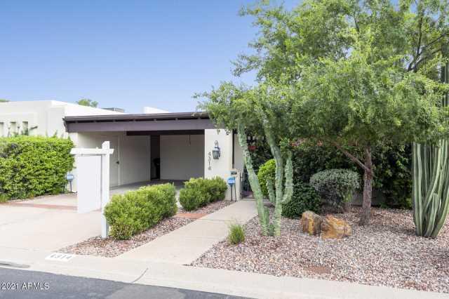 Photo of 4314 E FAIRMOUNT Avenue, Phoenix, AZ 85018