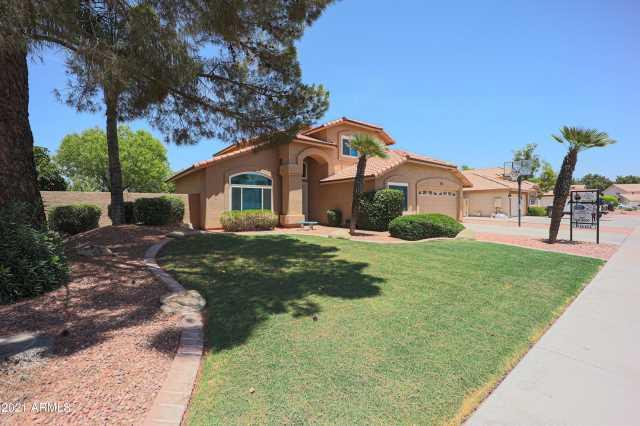 Photo of 7562 W MAUI Lane, Peoria, AZ 85381