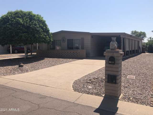 Photo of 9013 E SUN LAKES Boulevard N, Sun Lakes, AZ 85248