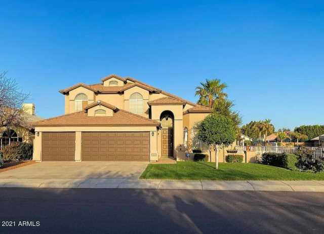 Photo of 20369 N 54TH Avenue, Glendale, AZ 85308