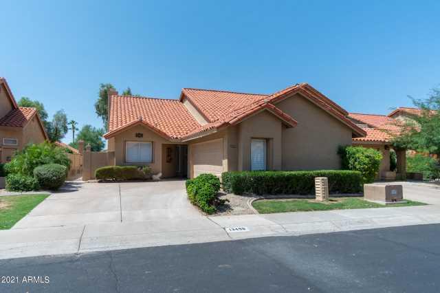 Photo of 13490 N 92nd Place, Scottsdale, AZ 85260
