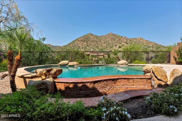 Photo of 12704 N 145TH Way, Scottsdale, AZ 85259