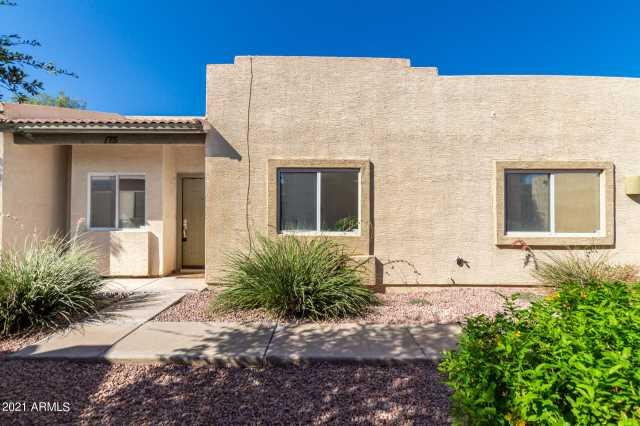 Photo of 2300 E MAGMA Road #175, San Tan Valley, AZ 85143