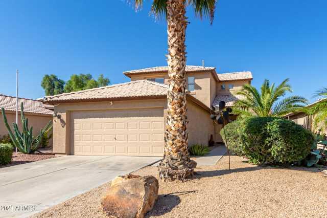 Photo of 10758 W ALVARADO Road, Avondale, AZ 85392