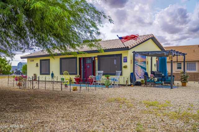 Photo of 27060 S BENNETT Way, Congress, AZ 85332