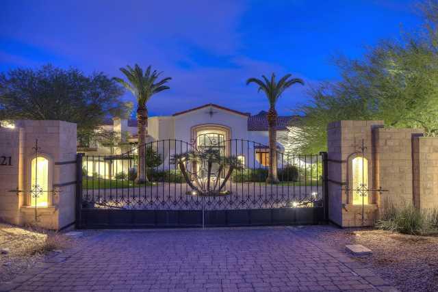 Photo of 6821 N 46TH Street, Paradise Valley, AZ 85253