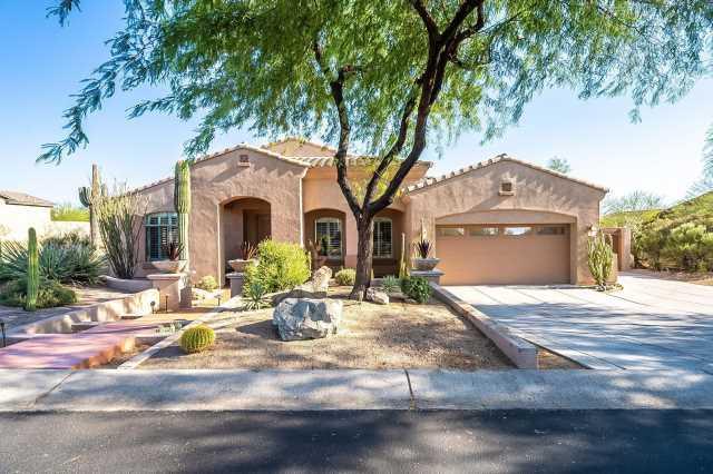 Photo of 8751 E NORA Street, Mesa, AZ 85207