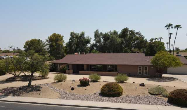 Photo of 6401 W CORRINE Drive, Glendale, AZ 85304