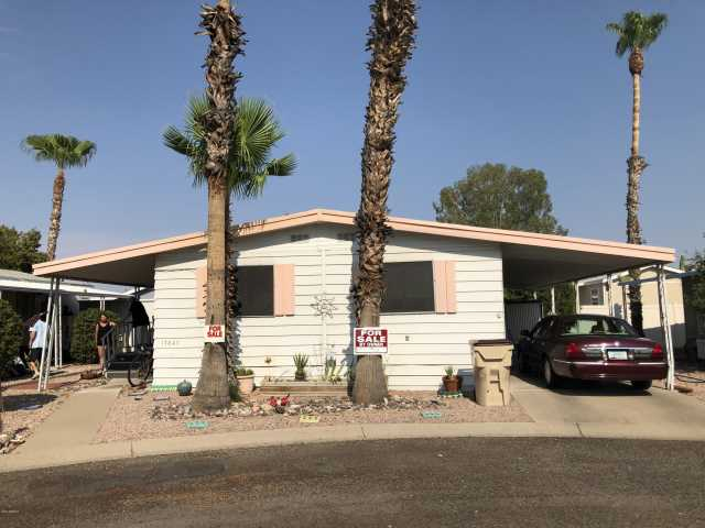 Photo of 17847 N 17TH Street #39, Phoenix, AZ 85022