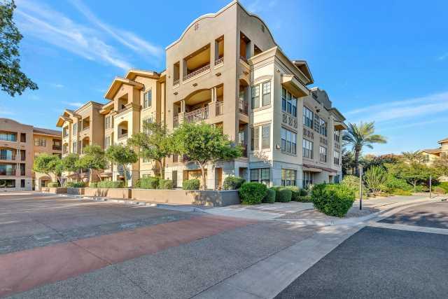 Photo of 7291 N SCOTTSDALE Road #4009, Paradise Valley, AZ 85253