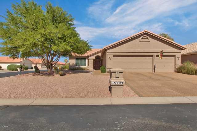 Photo of 10324 E NACOMA Drive, Sun Lakes, AZ 85248