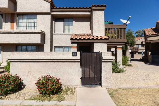 Photo of 700 E Mesquite Circle #O 111, Tempe, AZ 85281