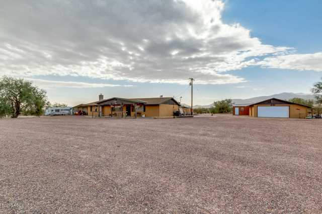 Photo of 51651 W HIGHWAY 84 Highway, Maricopa, AZ 85139