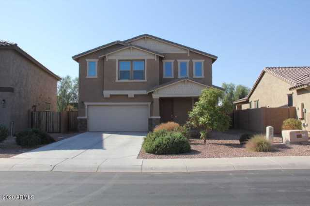 Photo of 41681 W Anne Lane, Maricopa, AZ 85138