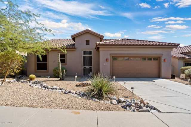 Photo of 15835 N 107th Place, Scottsdale, AZ 85255