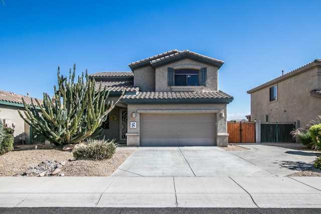 Photo of 3767 N 144TH Drive, Goodyear, AZ 85395