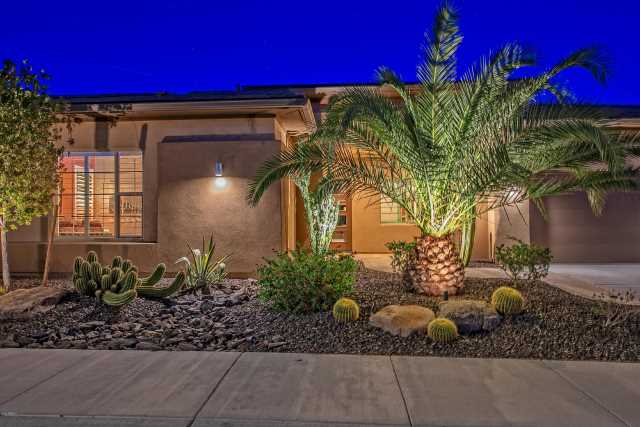 Photo of 30153 N SUSCITO Drive, Peoria, AZ 85383