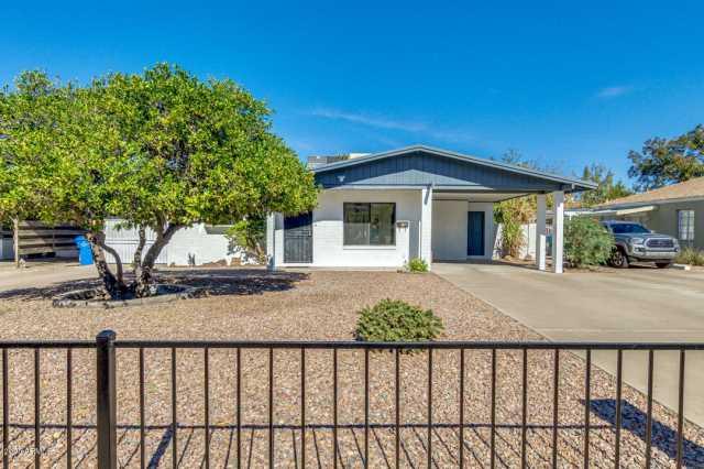 Photo of 2238 E MITCHELL Drive, Phoenix, AZ 85016
