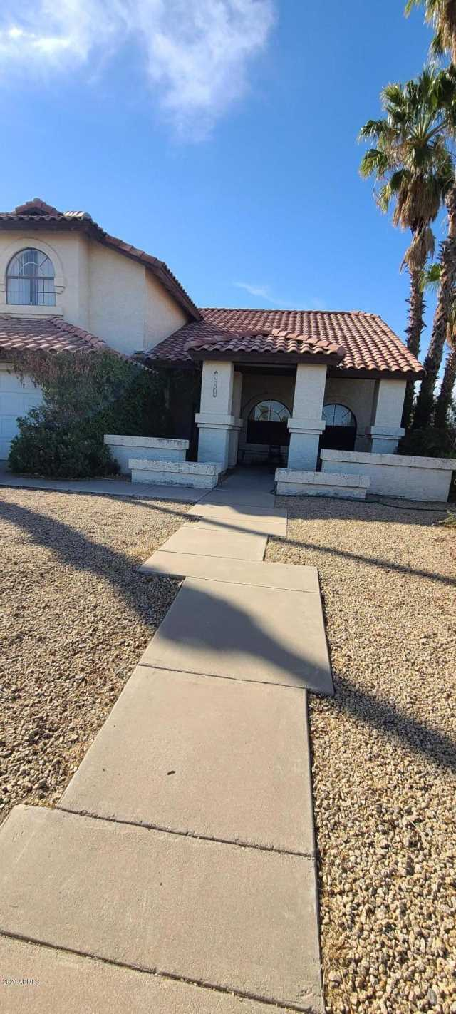Photo of 12652 N 78TH Drive, Peoria, AZ 85381