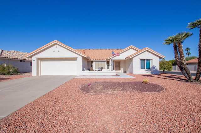 Photo of 14702 W HERITAGE Drive, Sun City West, AZ 85375