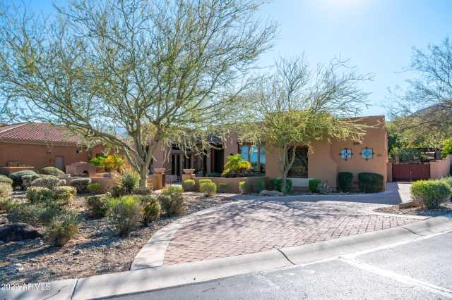Photo of 1611 W PEARCE Road, Phoenix, AZ 85041