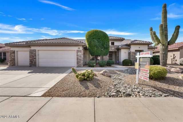 Photo of 15887 W Clear Canyon Drive, Surprise, AZ 85374
