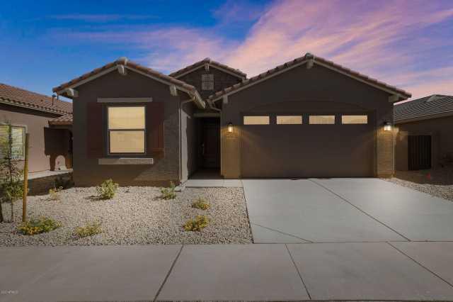 Photo of 16525 W CHARLOTTE Drive, Surprise, AZ 85387