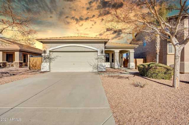 Photo of 12642 W Columbus Avenue, Avondale, AZ 85392