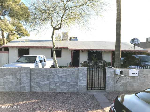 Photo of 12629 W Warner Street, Avondale, AZ 85323