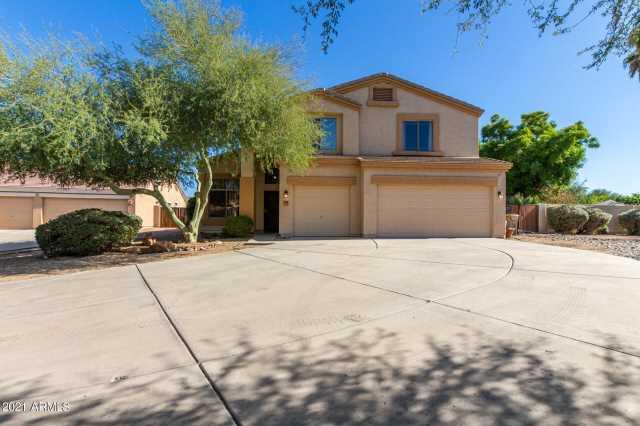 Photo of 6075 N 85TH Drive, Glendale, AZ 85305
