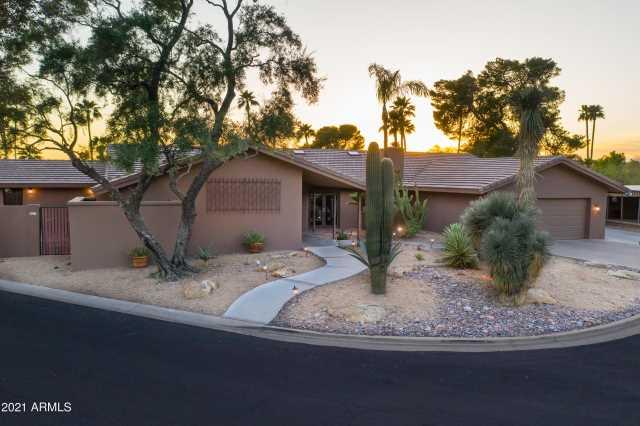 Photo of 5920 N 45TH Place, Phoenix, AZ 85018