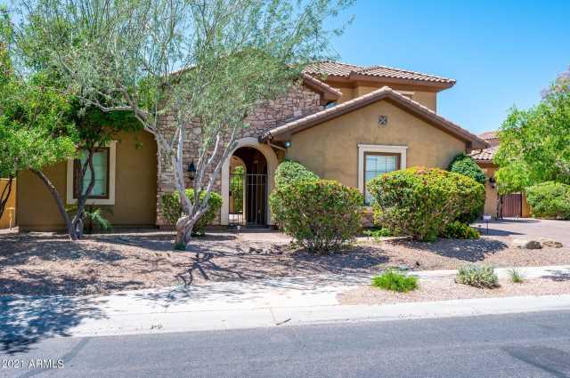 Photo of 273 W MALIBU Drive, Chandler, AZ 85248